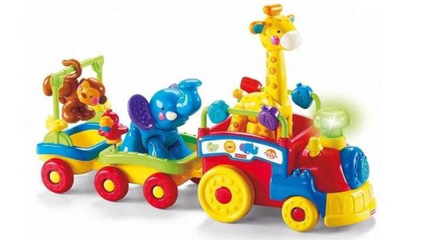 Най-подходящи детски стоки