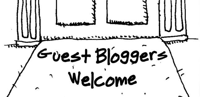 Гост блогване