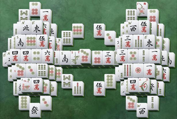 Mahjong игри за двама