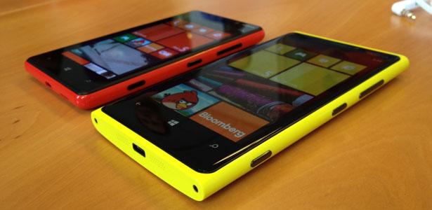 Ревю на Nokia Lumia 920