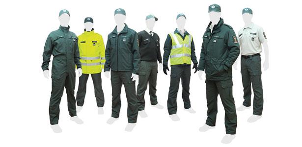 Съвременното работно облекло е практично и красиво