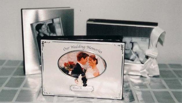 Как да увековечим сватбените спомени