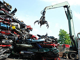 Старите коли се рециклират