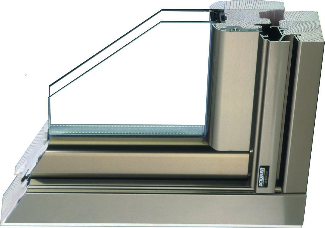 Основни грешки при покупка на алуминиева дограма
