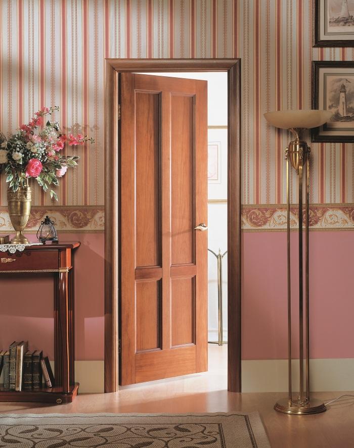 Пет стъпки по избор на интериорни врати за дома и офиса