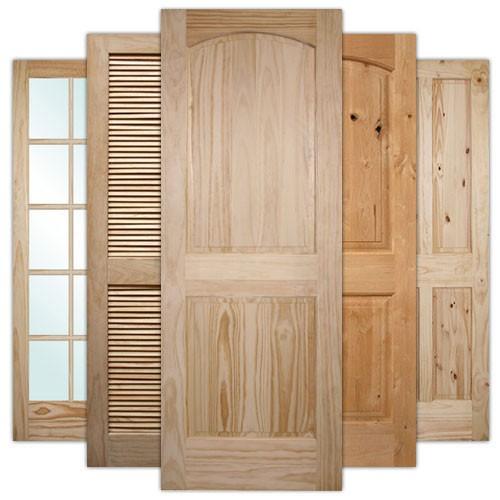 Какъв бе моят избор на интериорни врати