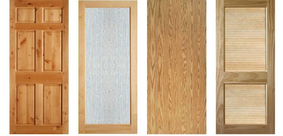 Интериорни врати внасят свежест в дома ви