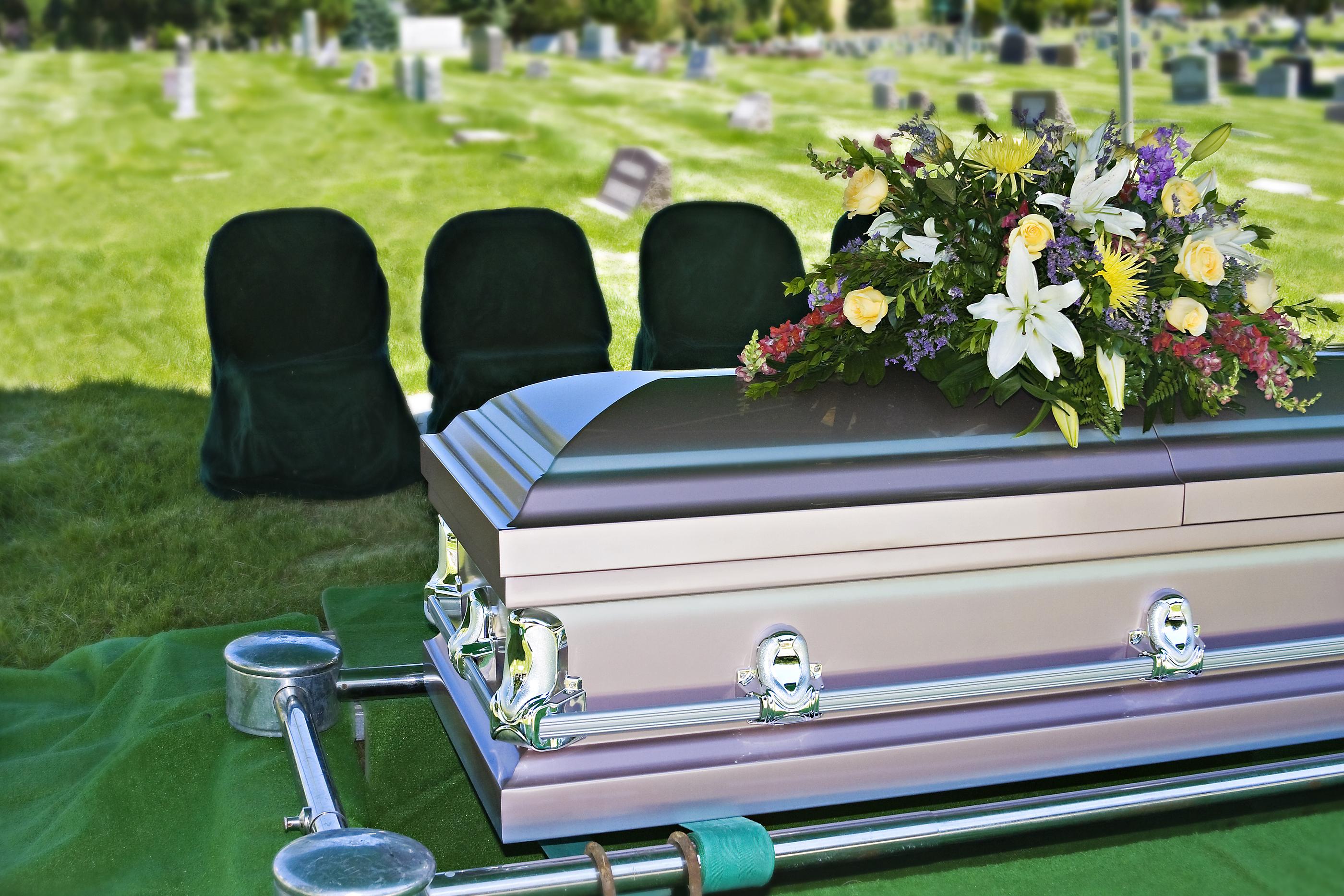 Какво се налага да знаем за погребението и кремацията?