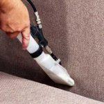 Трикове за почистване на мека мебел и дивани