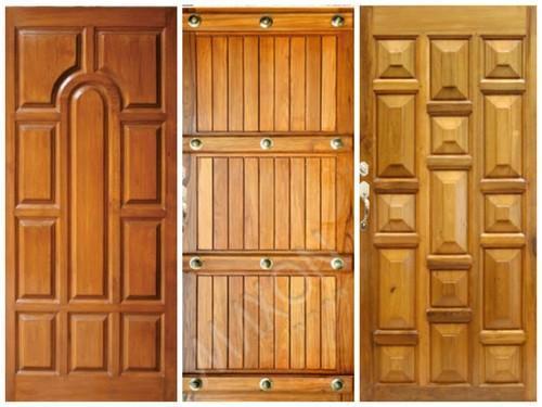 Луксозни входни врати превземат българския пазар