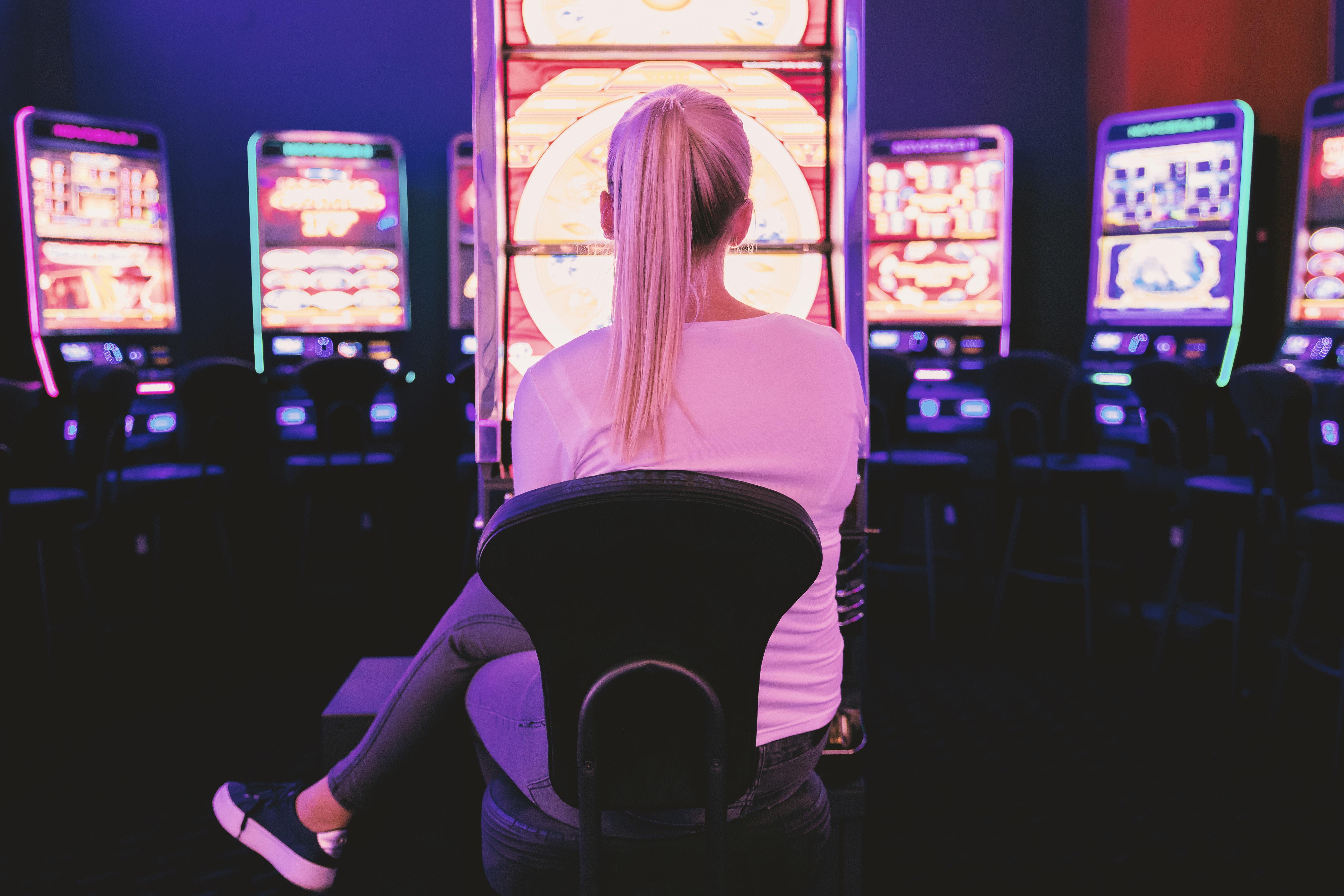 Как да се отървем от пристрастяването към хазарта
