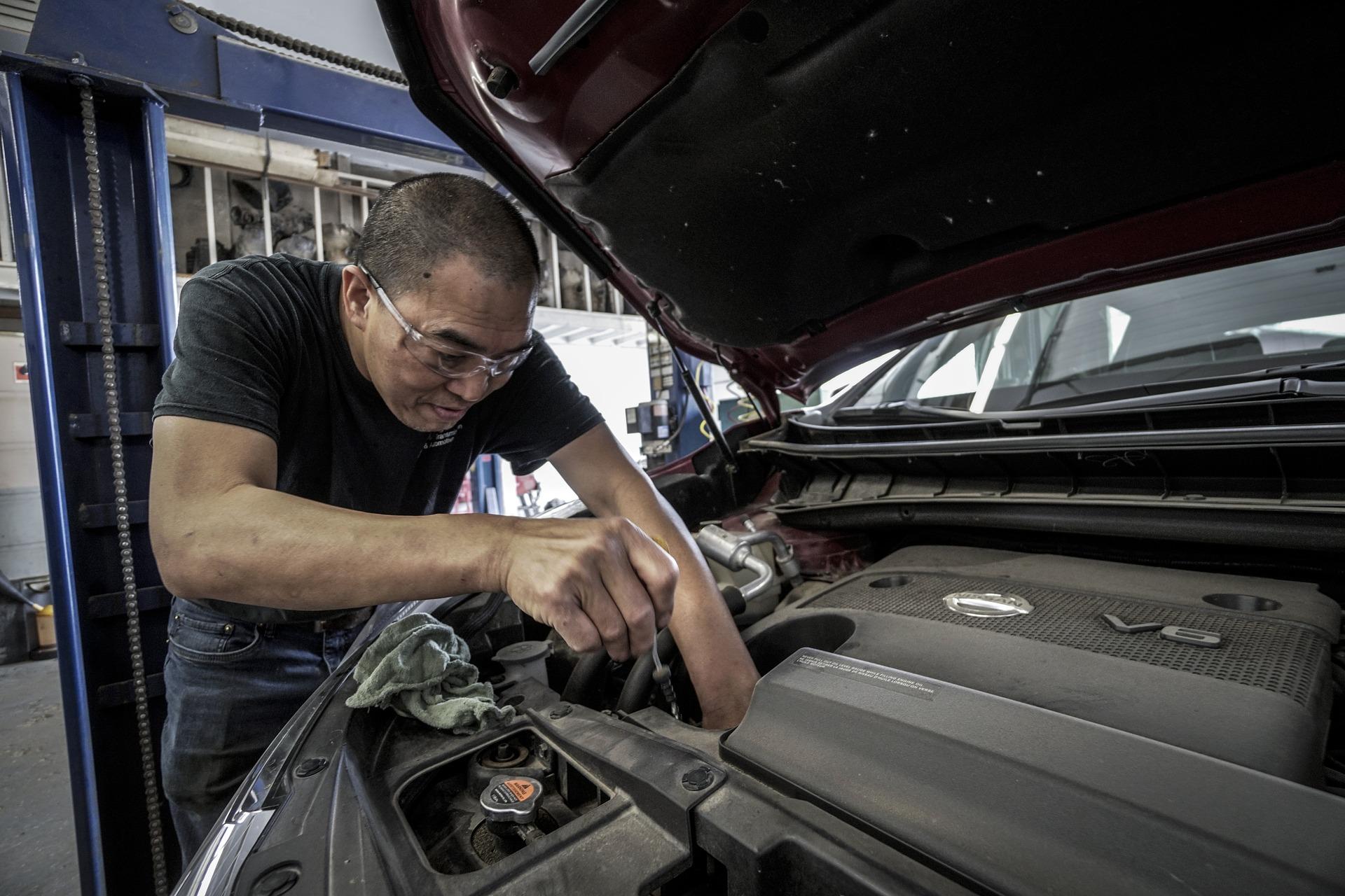 Къде да намерим качествени авто услуги в София?