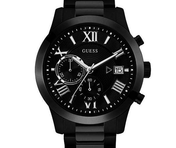 Часовниците Guess – стил и класа, съчетани в едно