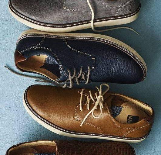 Спецификата при мъжките обувки и това с какво облекло да комбинираме ботушите