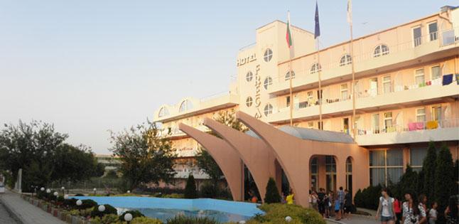 Хотел Фрегата, Кранево – изборът ви за следващото лято