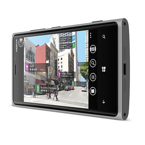 Lumia 920, baby!