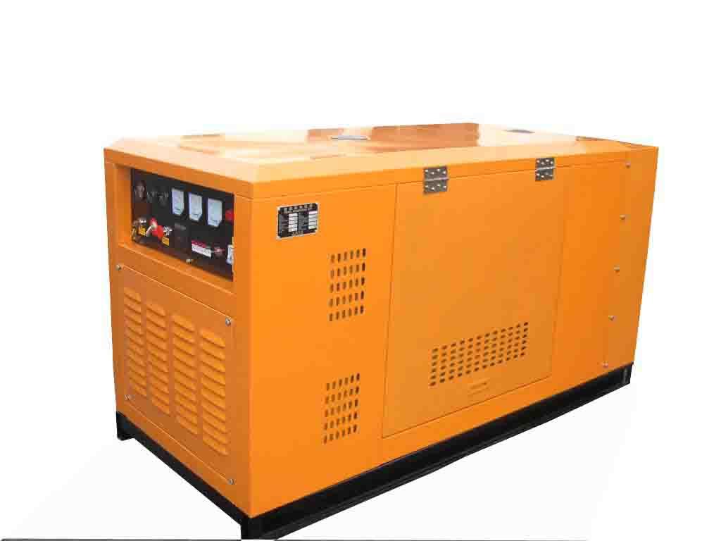 Какво не знаем за дизеловите генератори?