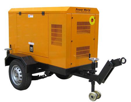 6 разлики между бензинови и дизелови генератори