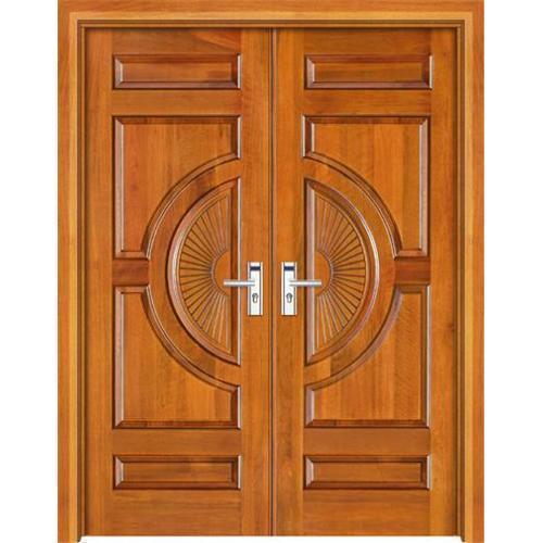 В търсене на качествени входни врати за апартамент
