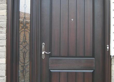 Какво питат клиентите при избор на входни врати?