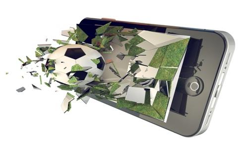 Спортните залози в ерата на мобилните технологии?