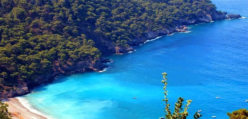 Почивки в Турция