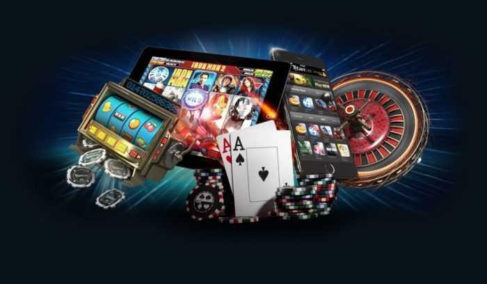 Топ казино игри в интернет пространството